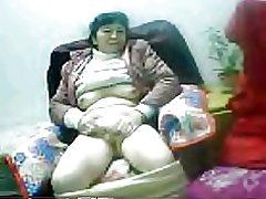 ギランから中国人女性